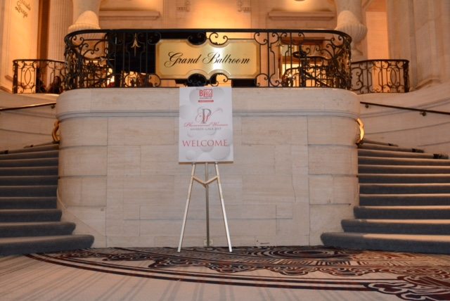 WELCOME - Grand Ballroom - GALA
