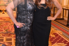 Dr. Sherry and Beverly Johnson - GALA