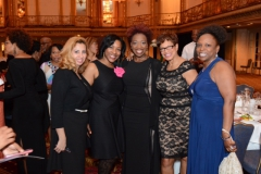 Lisa Nichols, Susan Peters, _ More - GALA