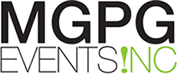 logo of MGPG Events Inc